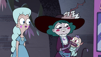 S4E34 Meteora gives Snookers bar to Eclipsa
