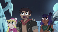 S4E5 Marco 'time really did a number'