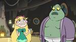 S3E5 Star Butterfly 'my mom's got monster issues'