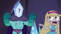 S4E4 Star Butterfly 'stop for one second!'