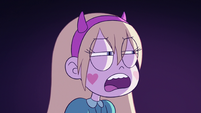 S3E7 Star Butterfly 'you betrayed me!'