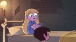 S4E1 Star Butterfly 'yeah, sure'