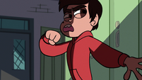 "S1E4 Marco ""commencing security sweep"""
