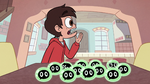 S2E11 Marco Diaz 'hurry up in there'