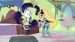 S2E30 Star Butterfly stops Baby from leaving
