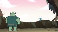 S2E12 Boo Fly abandoning Buff Frog