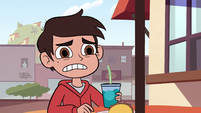 S2E7 Marco 'are you sugaring your burrito?'