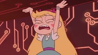 S3E29 Star Butterfly 'this is so unfair!'