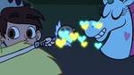 S1e2 glance of stars wand