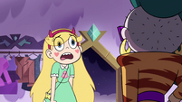 S4E9 Star Butterfly 'this is a train wreck'