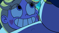 S1E14 Star smiles at Princess Smooshy