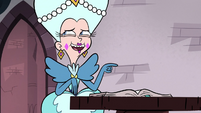 S3E28 Queen Butterfly 'that won't be possible'