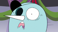 S3E26 Narwhal shouting 'yeah!'
