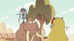 S2E9 Mina commands the mammoth to move