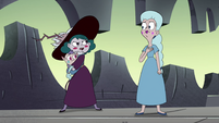 S4E35 Eclipsa Butterfly 'I beg your pardon?'