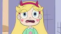 S3E11 Star Butterfly 'that's Eclipsa?!'