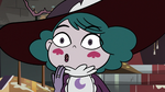 S3E36 Eclipsa gasping in surprise