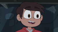 S3E7 Marco Diaz 'me and your dad ate 'em all'