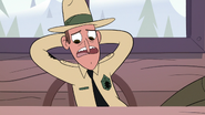 S2E10 Park ranger 'gonna be the last'