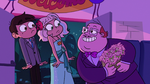 S2E27 Principal Skeeves appears before Marco and Jackie