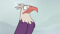 S2E2 Giant eagle appears