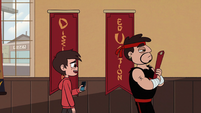 S2E37 Marco tries to talk to Sensei about Jeremy