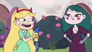 S3E11 Star Butterfly 'you got a hot date?'