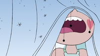 S3E34 Star coming out with a long groan
