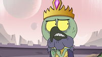 S3E7 King Ludo asking for Star Butterfly's help