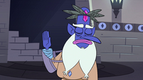S4E17 Glossaryck cutting off Reynaldo again