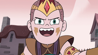 S4E35 Solaria 'I will make you the fiercest warrior'