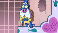 S2E23 Glossaryck ragged and out of breath
