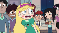 S2E41 Star Butterfly notices Marco and Jackie