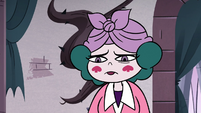 S3E28 Eclipsa looking sad again