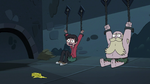 S3E6 Marco Diaz 'Ludo's gone completely nuts'