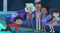 S1E10 Marco starting to get carsick