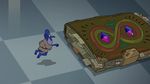 S2E1 Glossaryck approaches the instruction book