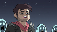 S4E5 Marco 'I won't be right with me'