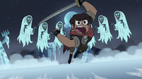 S4E5 Marco takes flying leap toward Nachos