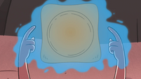 S4E2 Queen Moon making a pie crust