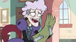 S2E36 Miss Heinous 'my dear, sweet Rasticore'