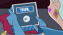 S3E29 The Box of Truth on 'trial' setting