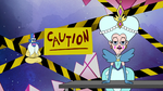 S2E25 Queen Butterfly 'searching for the leak's cause'