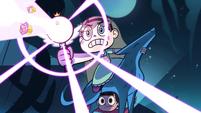 S1E7 Star fires Cupcake Blast