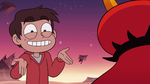 S3E22 Marco Diaz 'just don't do it'