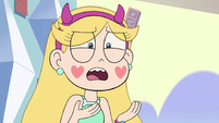 S3E34 Star Butterfly 'you're my squire'