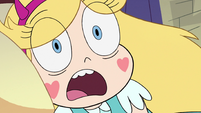 S3E38 Star suddenly remembering her mother