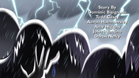 S4E36 Rain and thunder over the swamp
