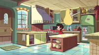 S2E11 Star and Marco search the kitchen 2