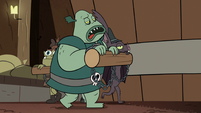 S2E20 Buff Frog 'where does it go?'